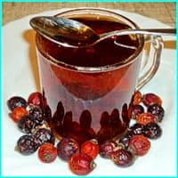 Настой плодов шиповника, польза шиповника для организма бесспорна