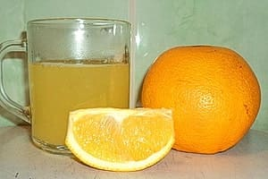 Апельсин и сок — апельсины полезны для организма любого человека, особенно для женщин